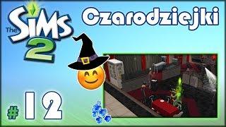 """✨ CZARODZIEJKI - The Sims 2 - #12 - """"Polowanie na demony"""""""