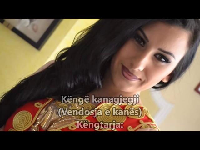 Dafina Morina - Kenge Kanagjegji (Vendosja e kanes)