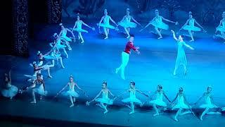 Ballet ч.11 Лускунчик ЩЕЛКУНЧИК  балет