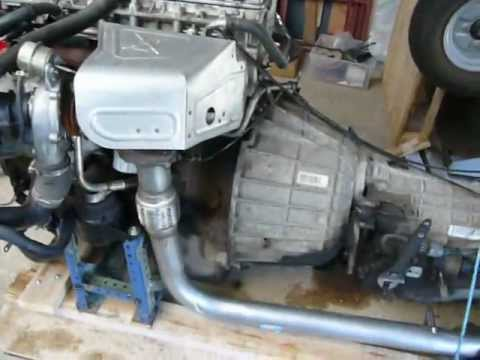 hqdefault td5 engine & auto box bench test youtube td5 engine wiring harness at aneh.co