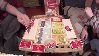 Карточные войны Adventure Time, Финн против Джейка #2