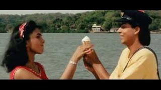 Aana Mere Pyaar Ko Na Tum Whistle Tune, Kabhi Haan Kabhi Naa, Shahrukh Khan, Suchitra, Juhi Chawla