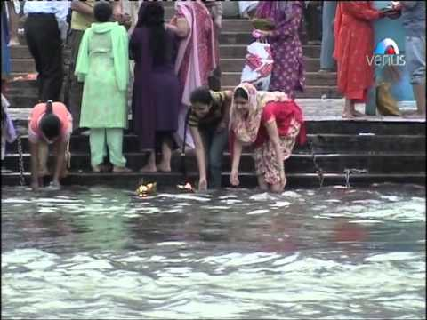 Yatra - Haridwar, Rishikesh & Kedarnath (Hindi)