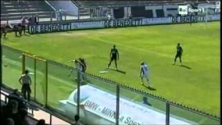[Rai Sport] Spezia Spal 29° giornata Lega Pro Prima Divisione Gir. A 2010/2011