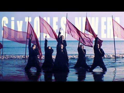 SixTONES - NEW ERA- [YouTube Ver.]