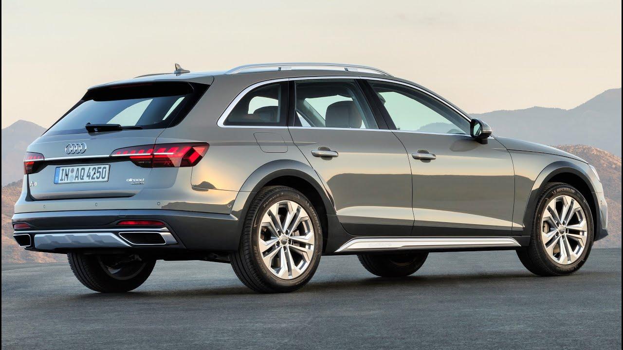 Kelebihan Kekurangan Audi A4 Allroad Review