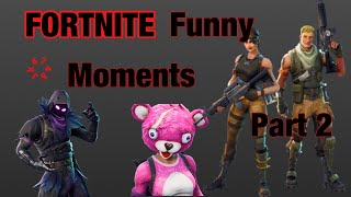 Fortnite funny moments that will make you say OMG|Jk4745