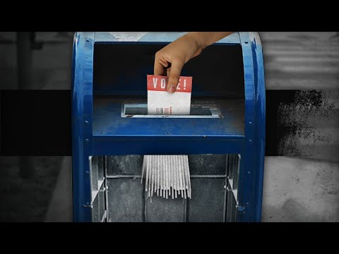 Democrats are Using the Courts to CHANGE our Voting Rules in the Middle of an Election | Glenn TV