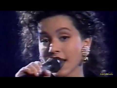 Patricia Marx - Te cuida meu bem  -  1989