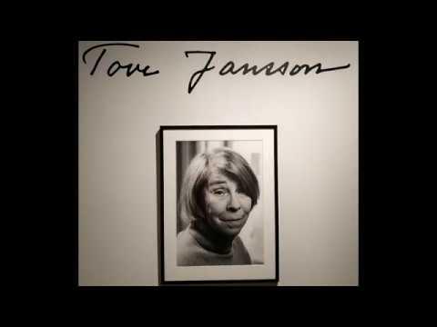 Helsinki Art Museum Tove Jansson (Moomins creator)