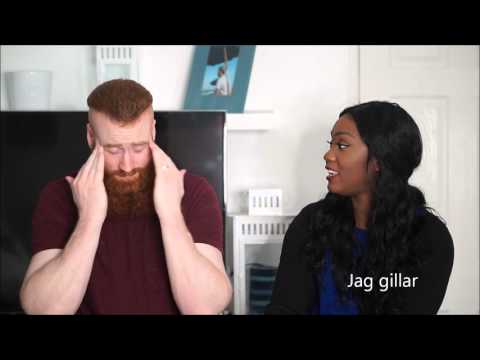HOW NOT TO LEARN SWEDISH!!
