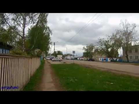 УРАЗОВКА.Видеообзор 2015.Центр.Краснооктябрьский район