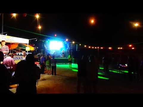 1  Festas de Sta  Marinha   Silgueiros e Aval de Bodiosa   22 07 2018   Paulo Dias   Teclista