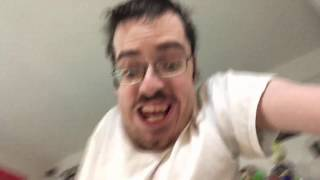 ACTUALLY WALKING  - Ricky Berwick