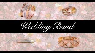 결혼준비Vlog #6 웨딩밴드 추천 | 화이트골드? 백…