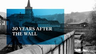 30 Years After The Wall: Eastern German Success Stories