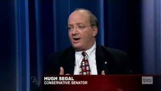 Hugh Segal: Guaranteed Annual Income, The Proposal