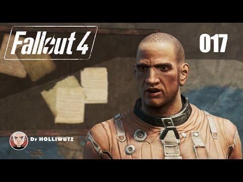 Fallout 4 #017 - Beitritt zur Stählernen Bruderschaft [XBO][HD] | Let's play Fallout 4