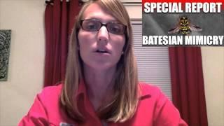 Batesian Mimicry Newscast- HD