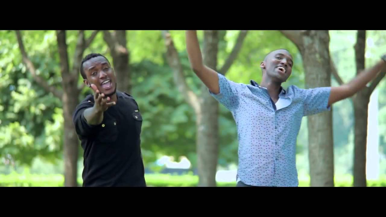 nkwite nde by the ben ft adrien
