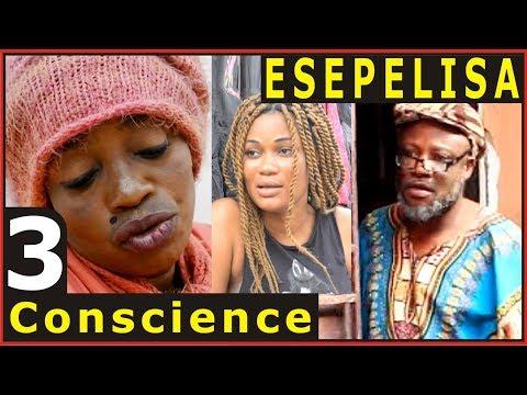 Conscience 3 Fatou, Vue de Loin, Sundiata Herman Pululu Theresia Esepelisa Nouveau Theatre Congolais