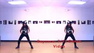 Dej Loaf - Back up ft. Big Sean   Dance Mix by Toshadiva