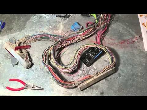 hqdefault?sqp\= oaymwEWCKgBEF5IWvKriqkDCQgBFQAAiEIYAQ\=\=\&rs\=AOn4CLDsrHYR1PL_Pq axq2FwLB0reU_gA how to 4 wire ls wiring harness conversion wiring diagram simonand how to 4 wire ls wiring harness conversion at readyjetset.co