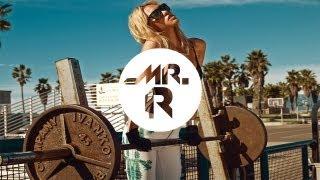 Daft Punk - Fragments Of Time (Roman Kouder Remix)