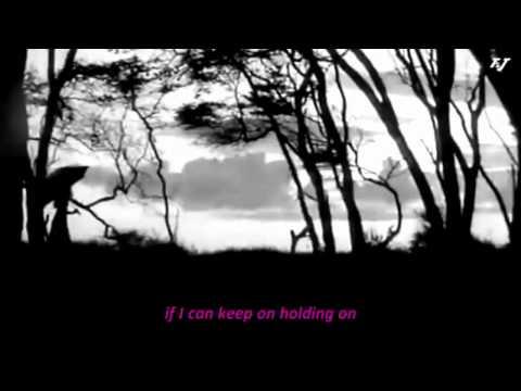 I will not say Goodbye Danny Gokey lyrics HD