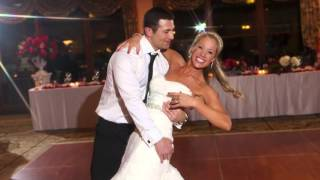 Wedding Dance Choreography @ The Dance Lounge Choreography By: Allyson Lockhart