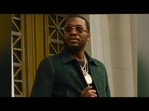 Download Youtube: Is Solitary Confinement BREAKING MEEK MILL??