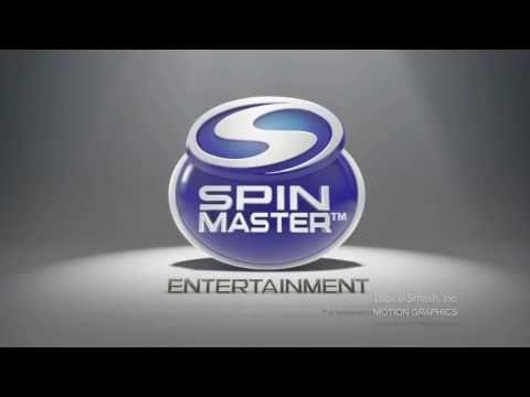 Arc/Spin Master Entertainment/Nickelodeon (2016)