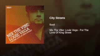 City Streets (Kerri
