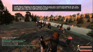 Mount & Blade: With Fire and Sword - Let