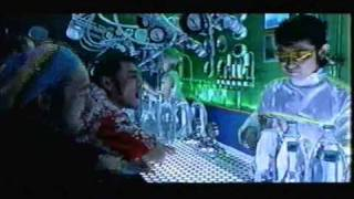 Oxegen Bar scene from film [Stereo Future] 中野裕之監督「ステレオフ...