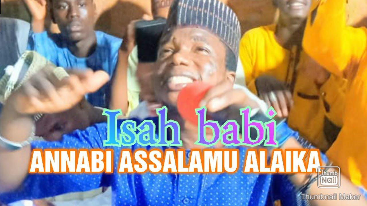 Download ISAH BABI ANNABI ASSALAMU ALAIKA 2020 #ISAHBABI#AMBATOTV#HAFIZABDULLAH