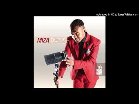 Miza - You Know You Want It (feat. Carvalho & Kabomo)