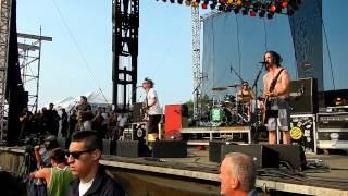 NOFX LIVE @Riot Fest 2012, Chicago, 2