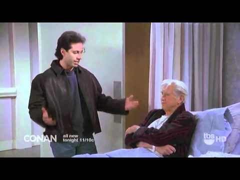Seinfeld   Jerry And The Mendelbaums