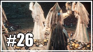 Тысячелетняя битва [Dark Souls 3 #26] thumbnail