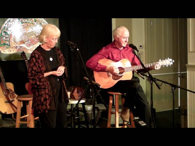 Steve Gillette and Cindy Mangsen - Bed of Roses
