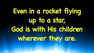 Even in a Rocket - Space Academy Theme Song