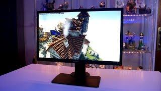 Viewsonic XG240R Review - The RGB Gaming Monitor