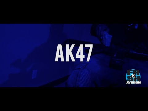 Yung Rich  AK47   4K Music  dir FreshB