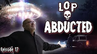 The Mysterious Berkshire UFO Incident - Lights Out Podcast #17
