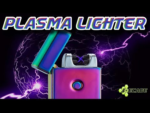 Tesla / Plasma / Arc Lighter