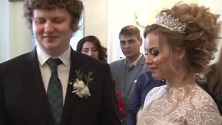 Свадьба в усадьбе В. Раевского
