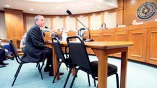 Bộ trưởng Tư Pháp Texas bị tạm giữ về tội lường gạt