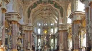 Fürstenfeldbruck - Klosterkirche Maria Himmelfahrt