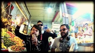 SONIDO SATANÁS - SANTA TERE (Video Oficial)
